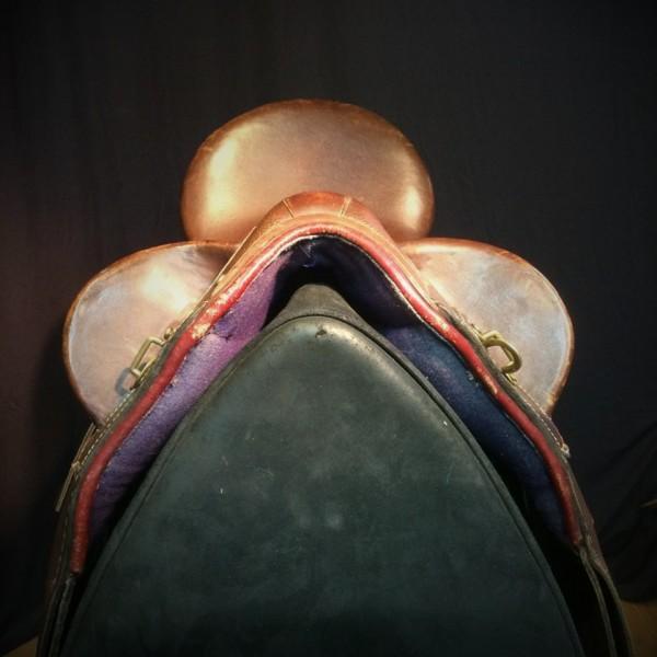 Tudor Tack Shoppe   Saddle: Australian Stock / Endurance